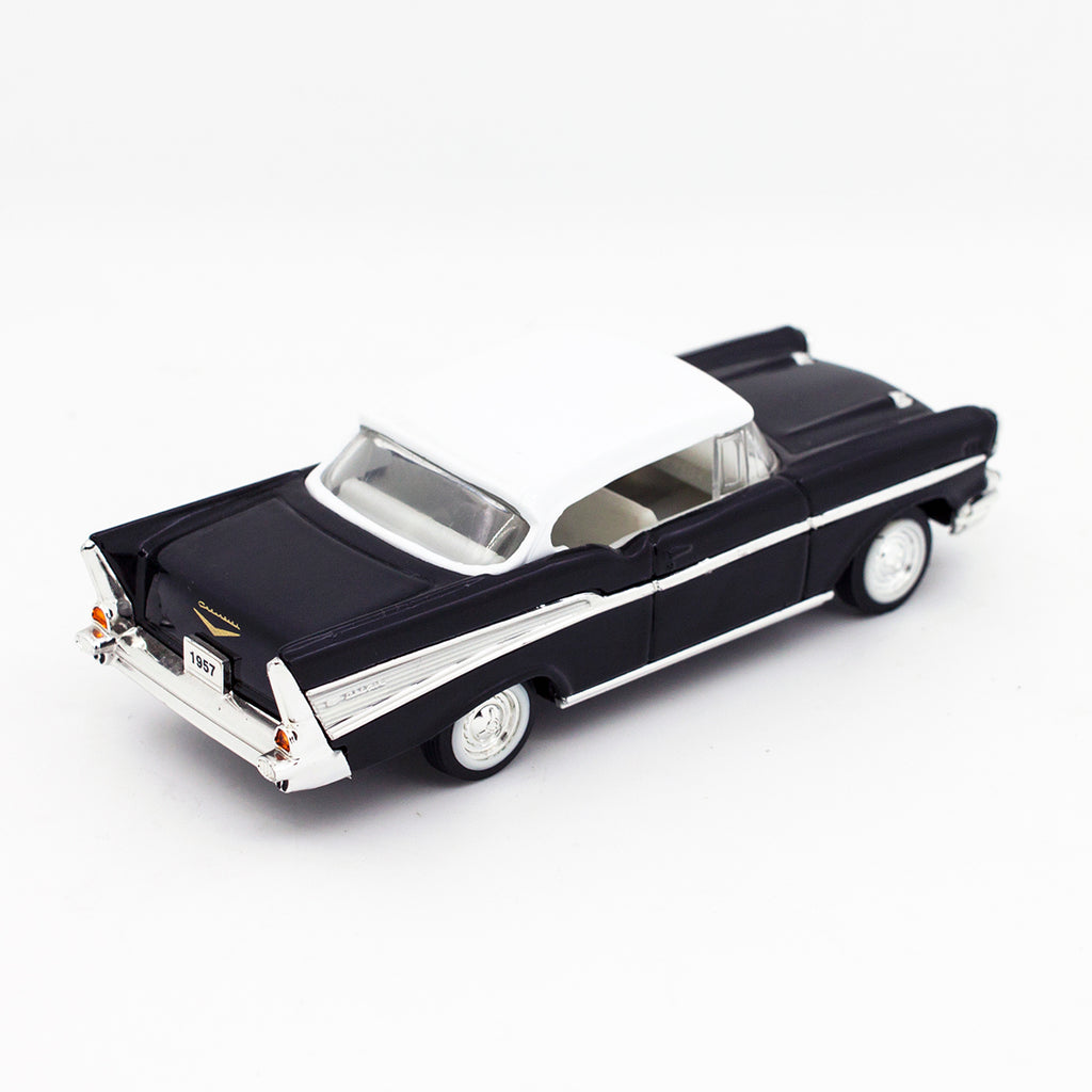 1957 Chevrolet Bel Air [10 CMS - 1:43 Scale]