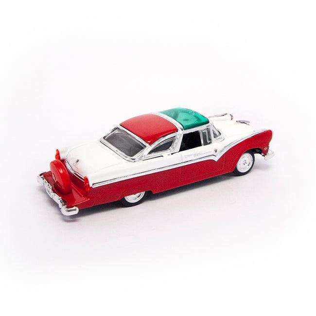 1955 Ford Crown Victoria [10 CMS - 1:43 Scale]