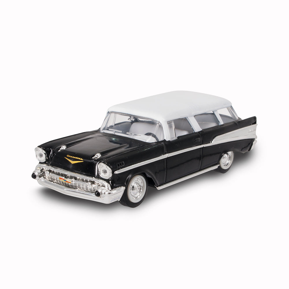 1957 Chevrolet Nomad [10 CMS - 1:43 Scale]