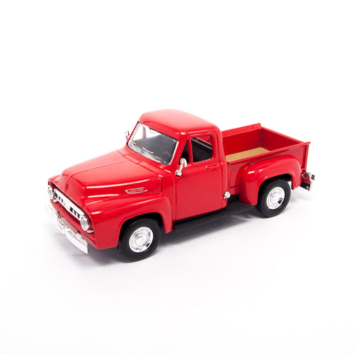 1953 Ford F-100 (10 CM - 1:43 Scale)