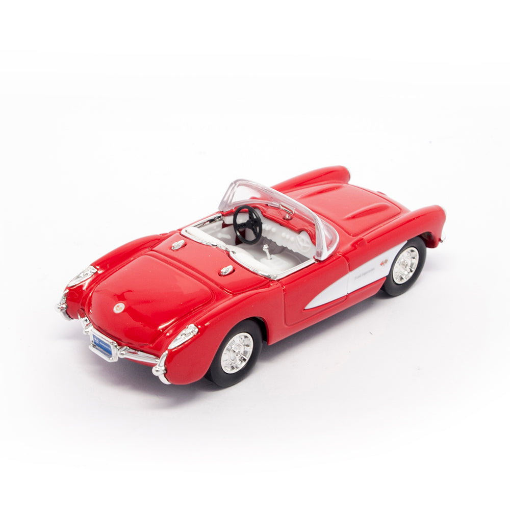 1957 Chevrolet Corvette (10 Cm - 1:43 Scale)