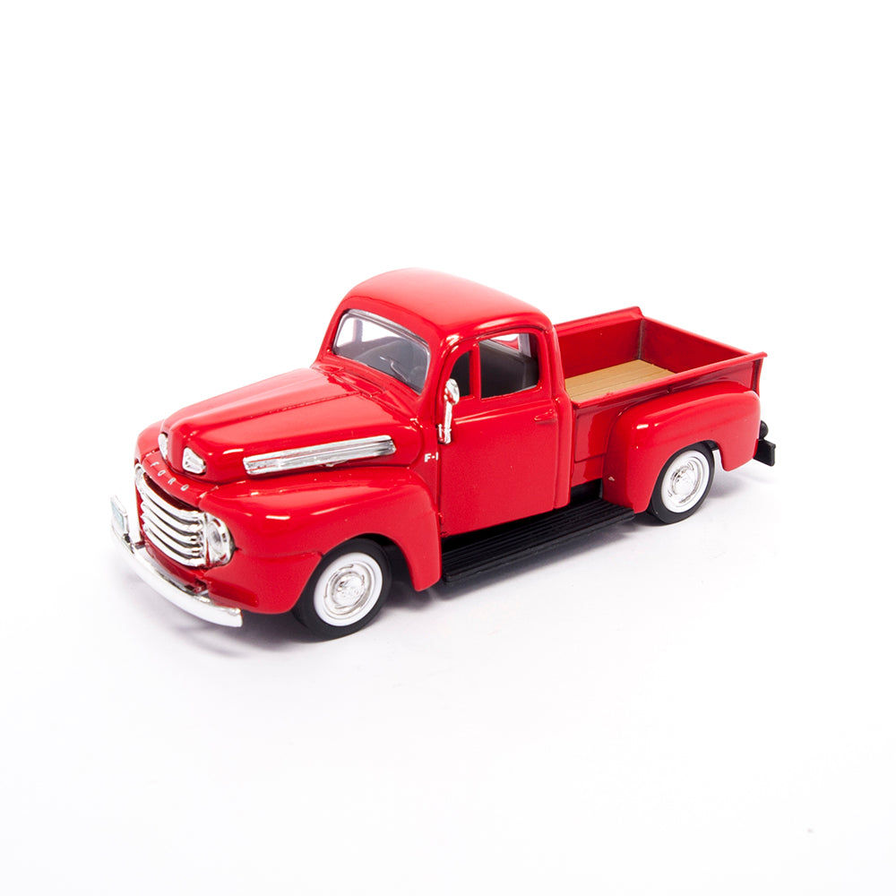 1948 Ford Pick-UP F-1 [10 CMS - 1:43 Scale]