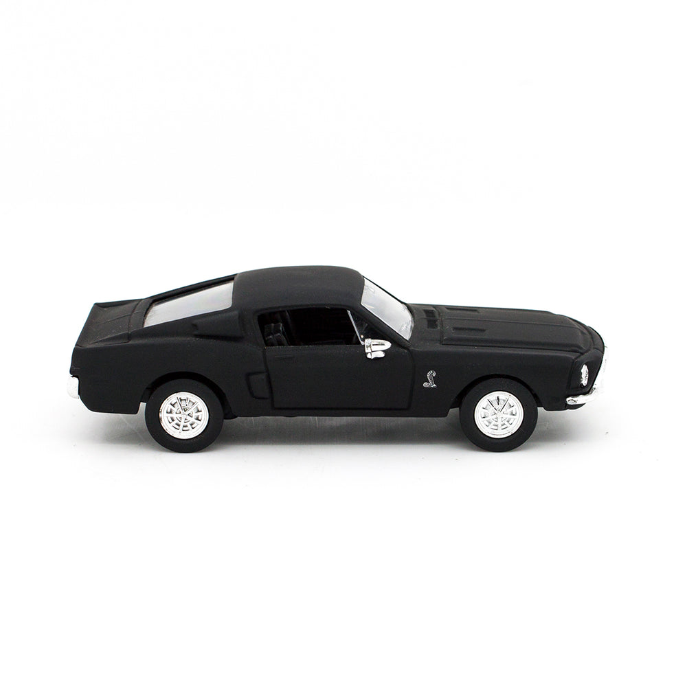 1968 SHELBY GT-500KR [10 CMS - 1:43 Scale]