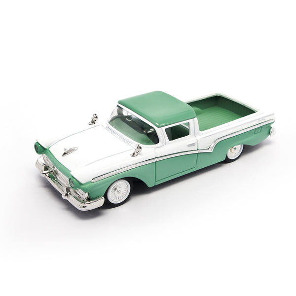 1957 FORD RANCHERO [10 CMS - 1:43 Scale]