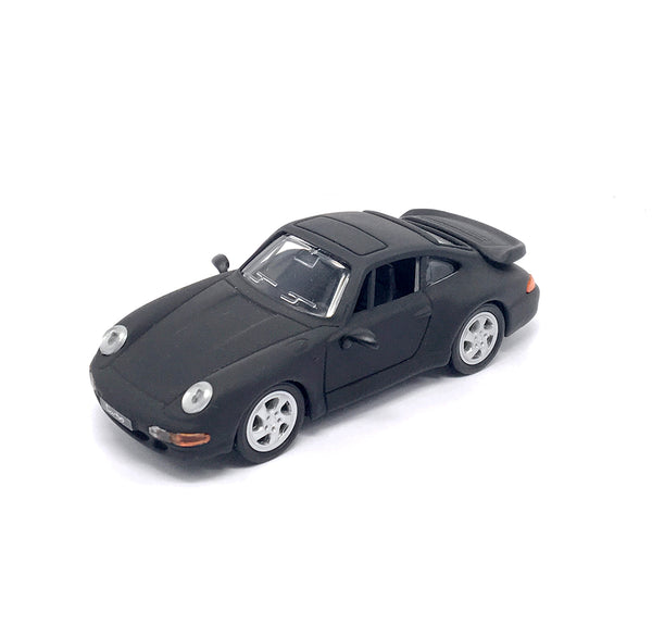1996 PORSCHE 911 TURBO (993)  [10 CMS - 1:43 Scale]
