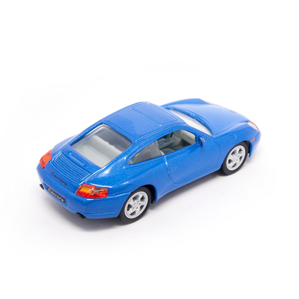 Road Signature - 1998 Porsche 911 Carrera (996) [1:43 Scale]