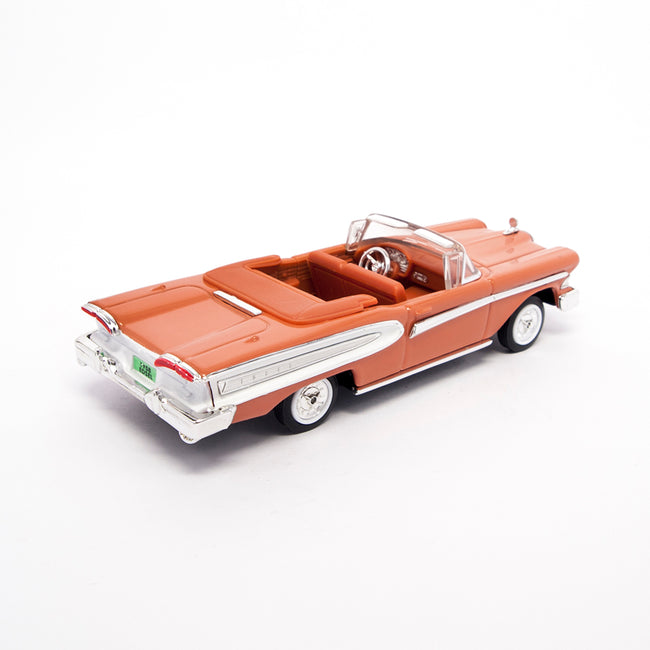 1958 Edsel Citation [10 CMS - 1:43 Scale]