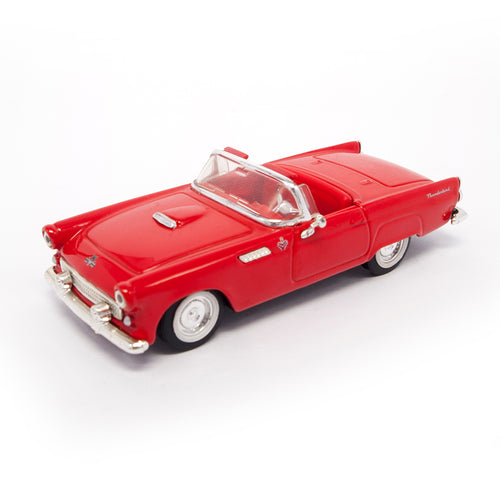 1955 Ford Thunderbird [10 CMS - 1:43 Scale]
