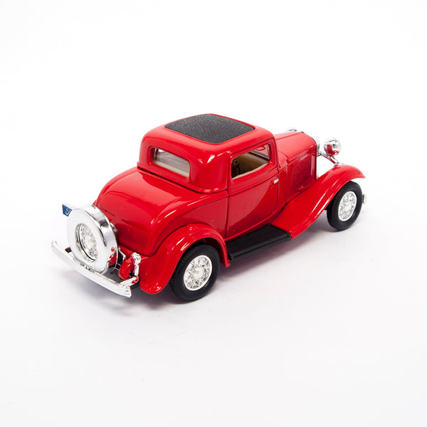 1932 Ford 3-Window Coupe [10 CMS - 1:43 Scale]