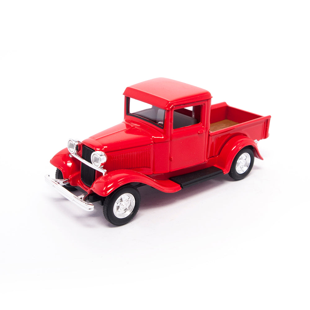 1934 Ford Pick UP [10 CM - 1:43 Scale]