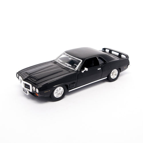 1969 Pontiac Firebird Trans AM [10 CMS - 1:43 Scale]