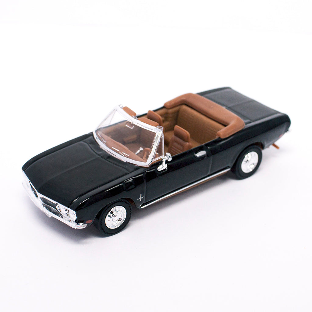 1969 Corvair Monza (Convertible) [10 CMS - 1:43 Scale] - Road Signature