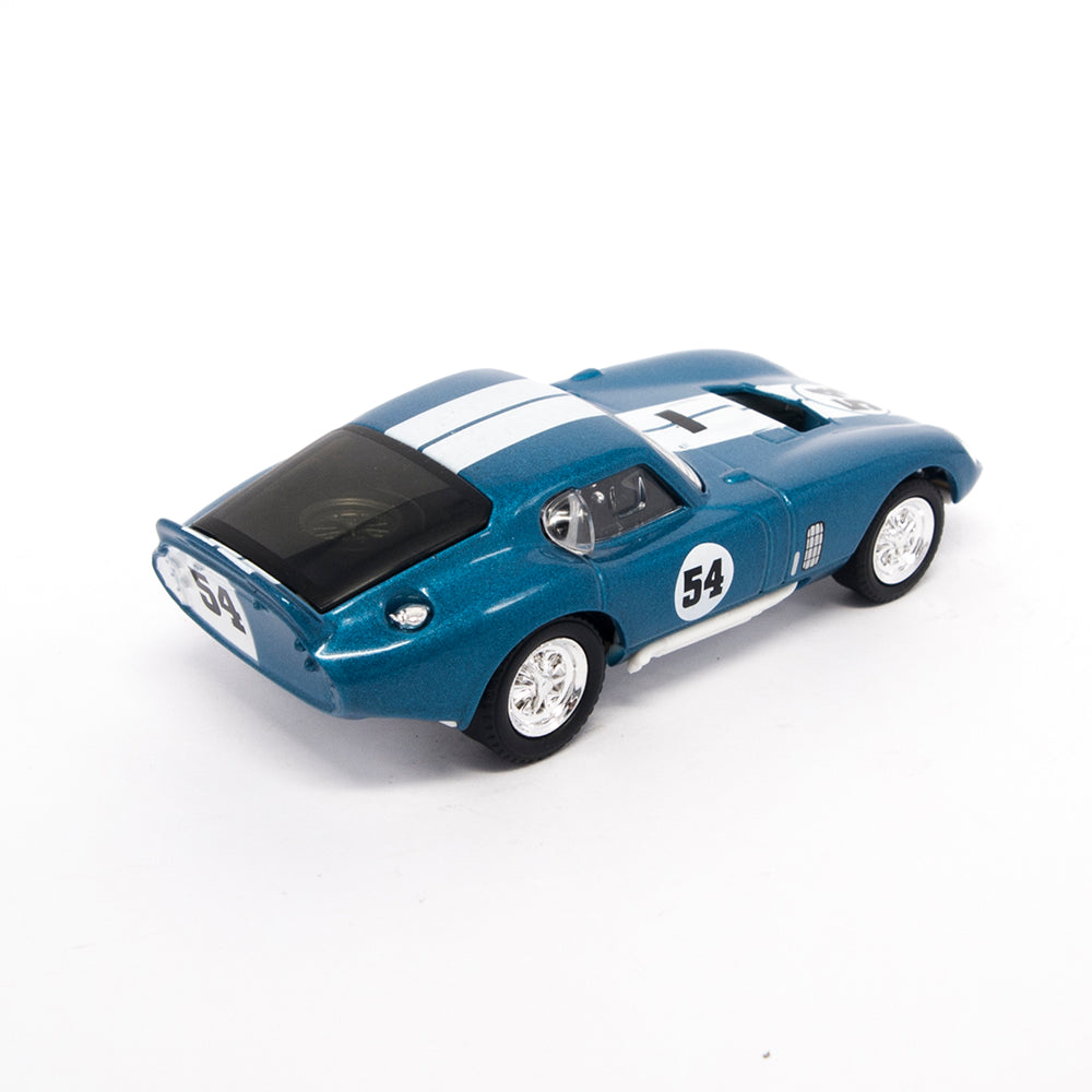 Road Signature - 1965 Shelby Cobra Daytona Coupe [1:43 Scale]