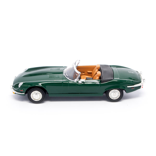 1971 Jaguar E-Type [10 CMS - 1:43 Scale]