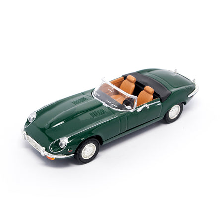 1947 MG TC MIDGET [27 CM - 1:18 Scale]