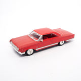1964 Mercury Marauder [10 CMS - 1:43 Scale] - Road Signature