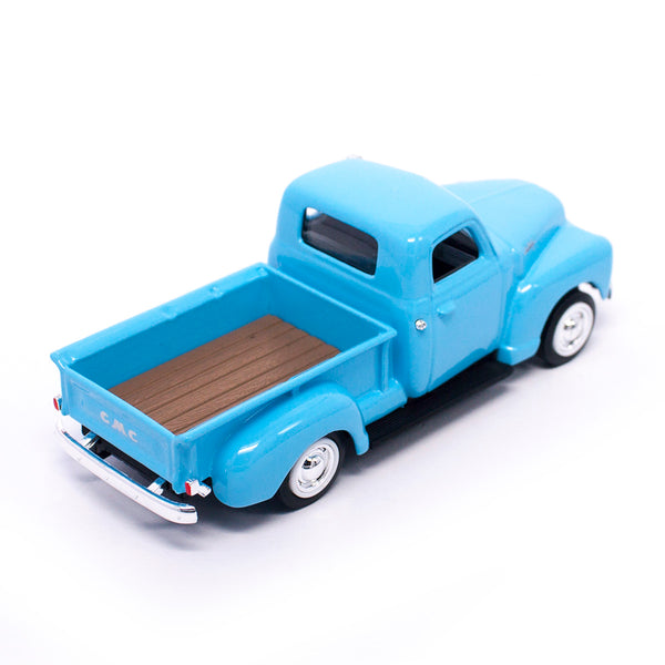 1950 GMC Pick UP [10 CMS - 1:43 Scale]
