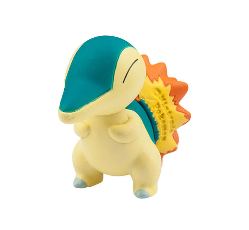 Pokemon Moncolle #32 Cyndaquil