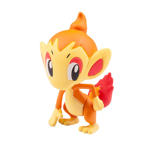 Pokemon Moncolle #35 Chimchar
