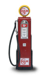 Gas Pump - Style A (rectangular)