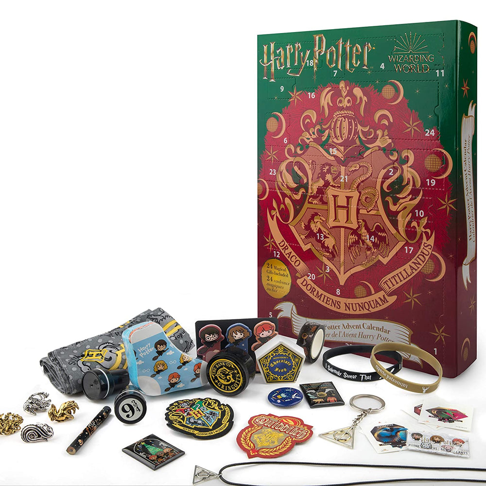 CinrReplicas Harry Potter - Advent Calendar