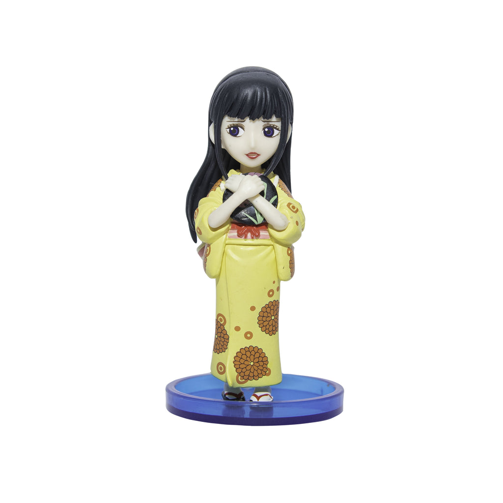 One Piece World Collectible Figure - O Kiku