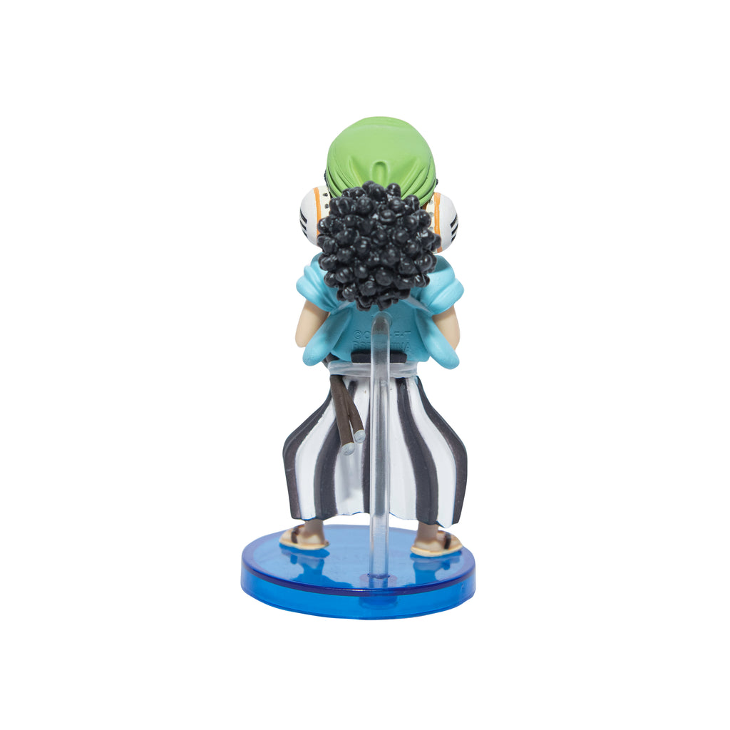 One Piece World Collectible Figure - Wanokuni 2
