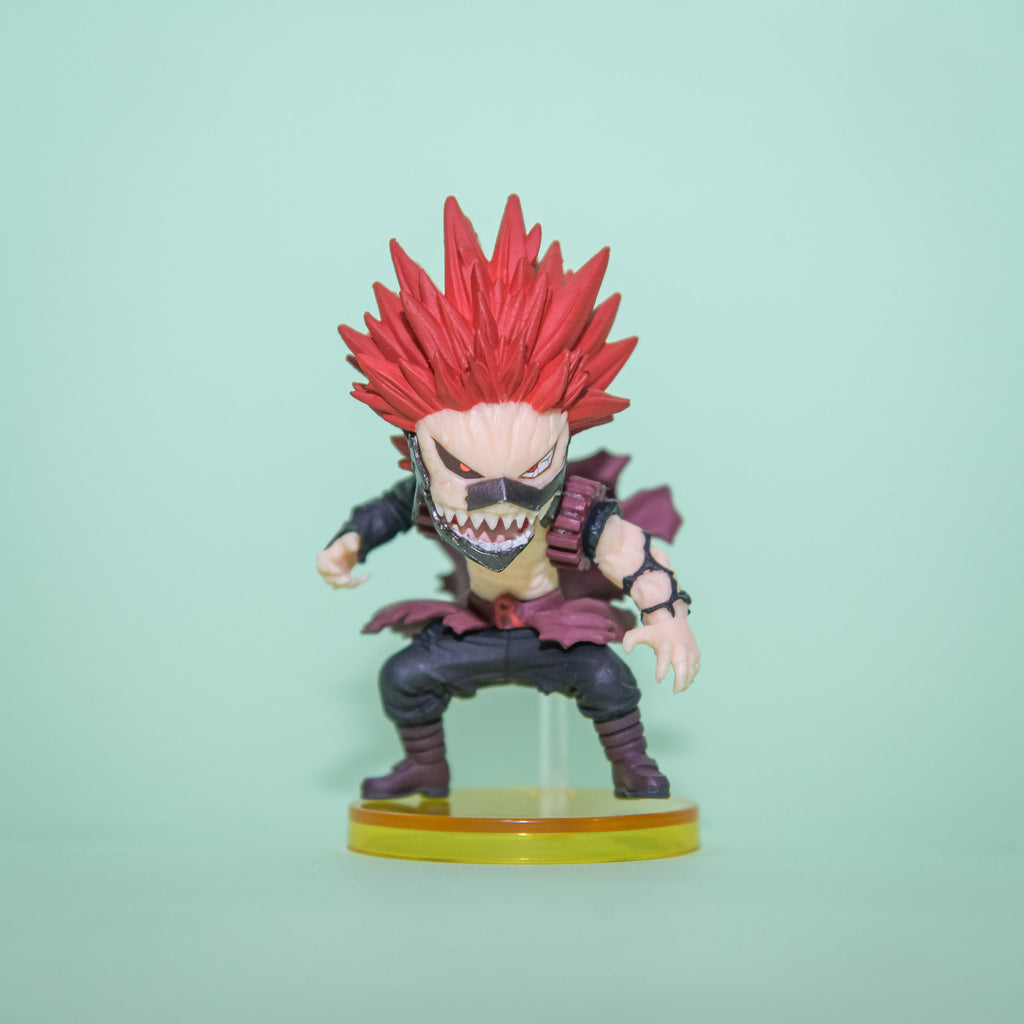 Banpestro My Hero Academia World Collectible - Kirishima Eijiro