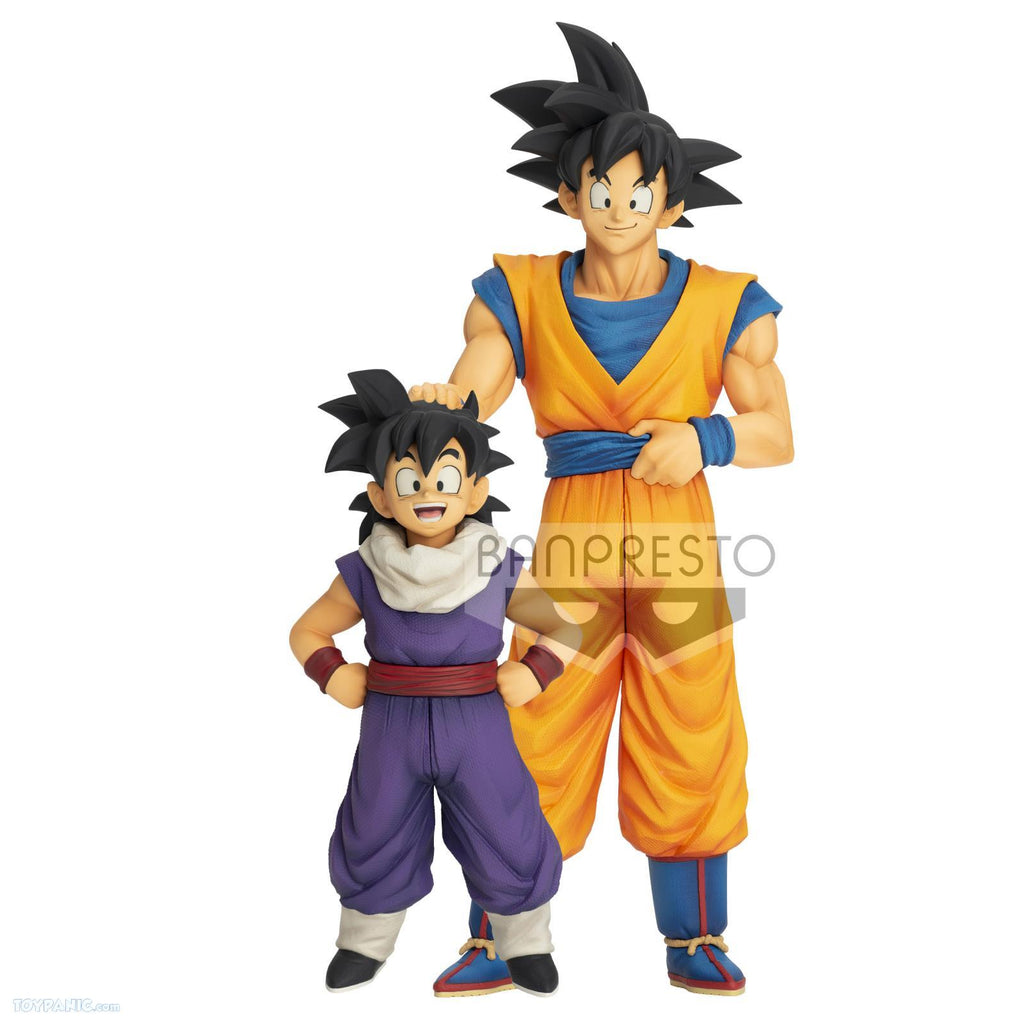 Dragon Ball Z Figure Ekiden -Outward- Son Goku
