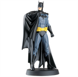 Batman Statue - Super Hero Collection by Eaglemoss - Hand painted collectible