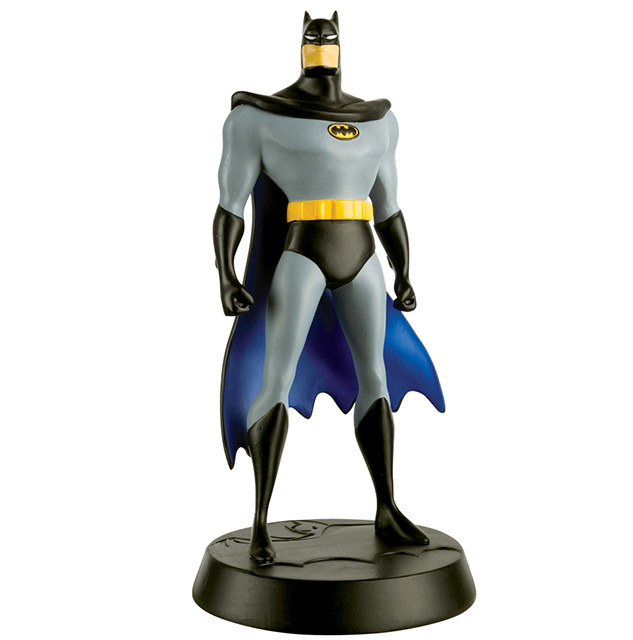 Batman - DC Animated (Eaglemoss)