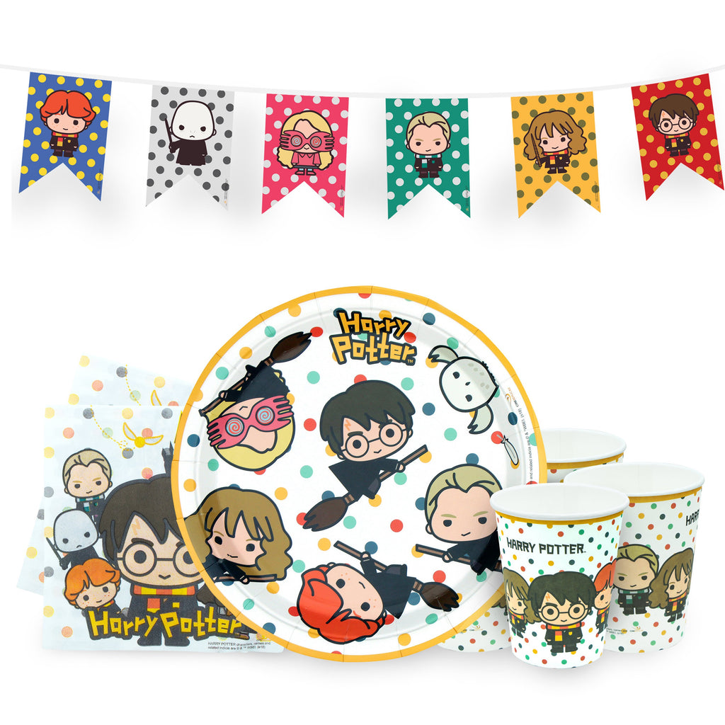 Kawaii - Birthday Party Set