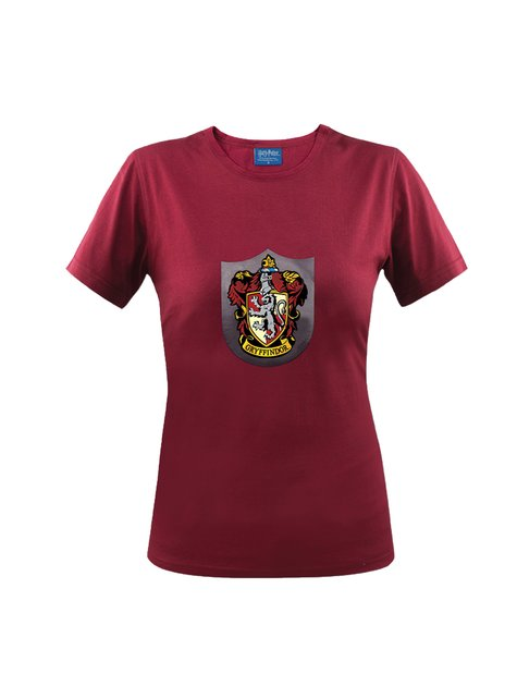 Hermione Quidditch Tshirt - Harry Potter