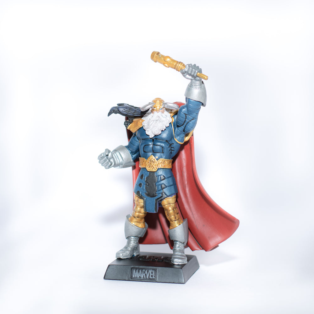 Eaglemoss -  Super Hero Collector  - Odin