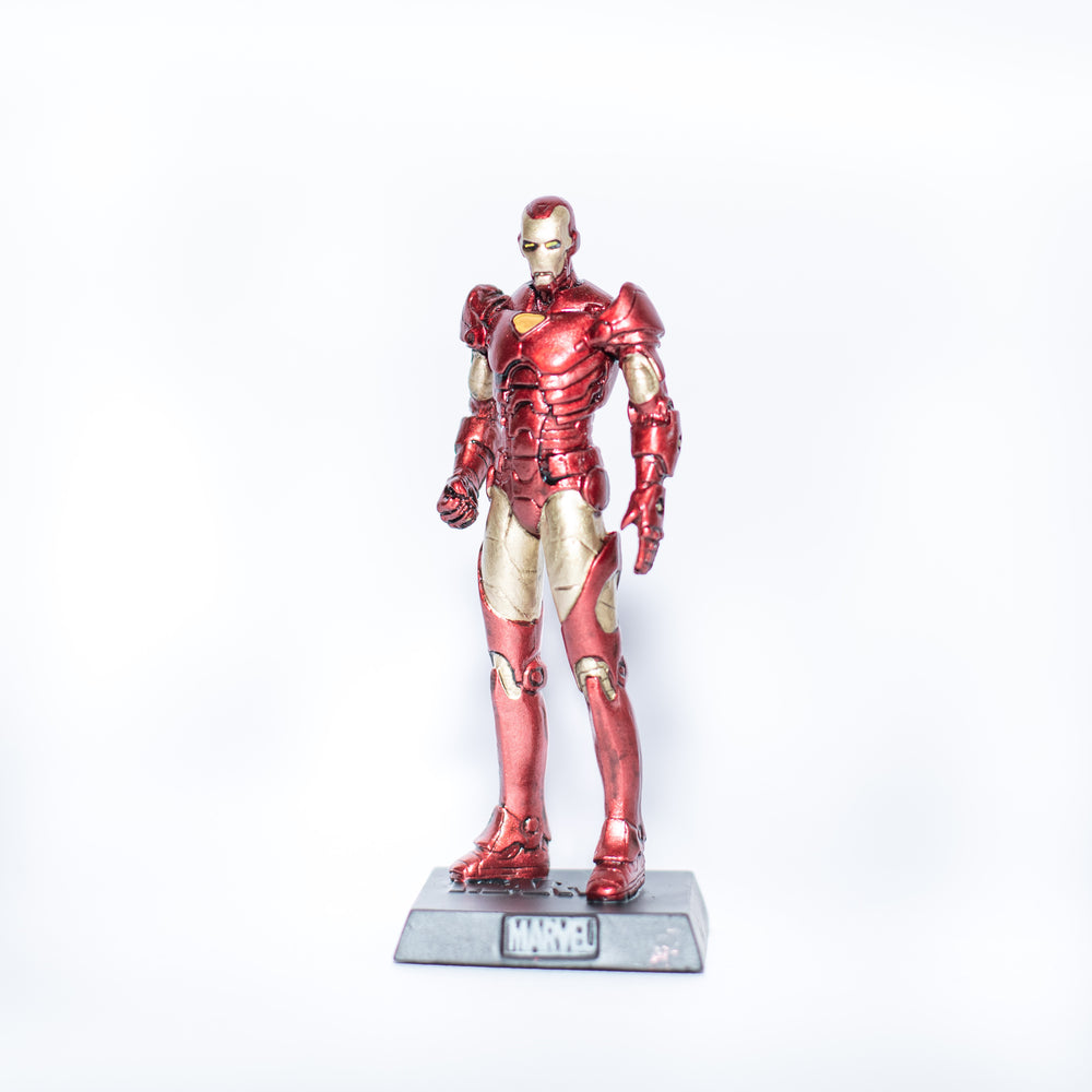 Eaglemoss -  Super Hero Collector  - Iron Man