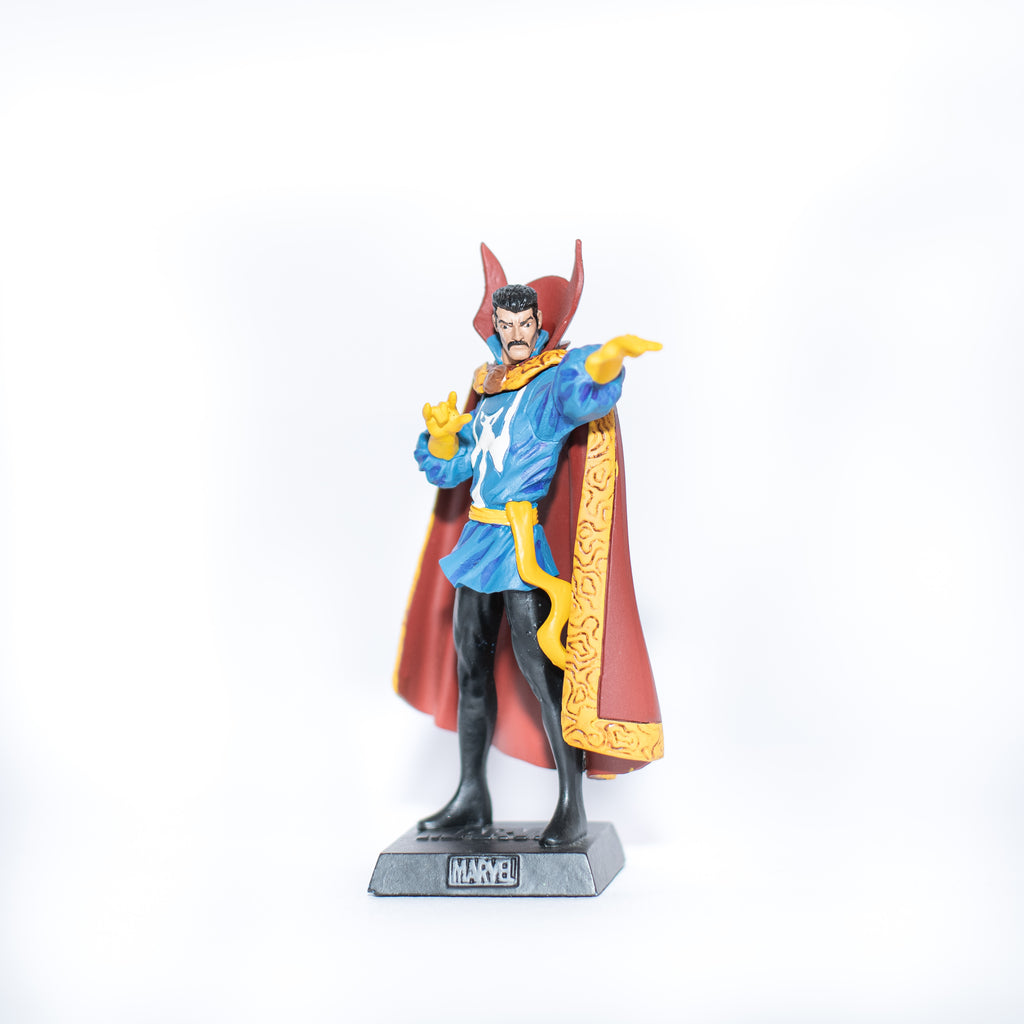 Eaglemoss -  Super Hero Collector  - Dr Strange