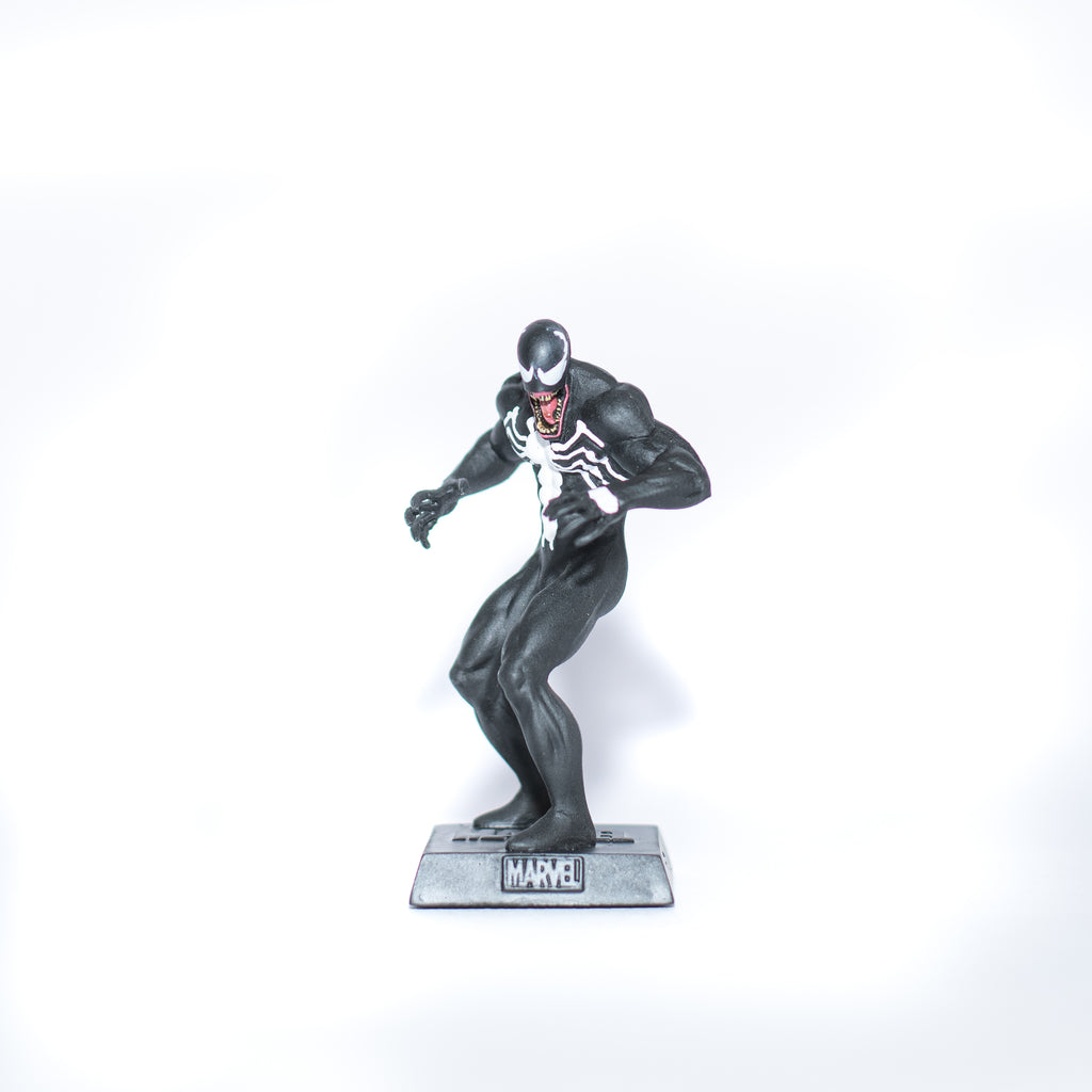Eaglemoss -  Super Hero Collector -  Venom