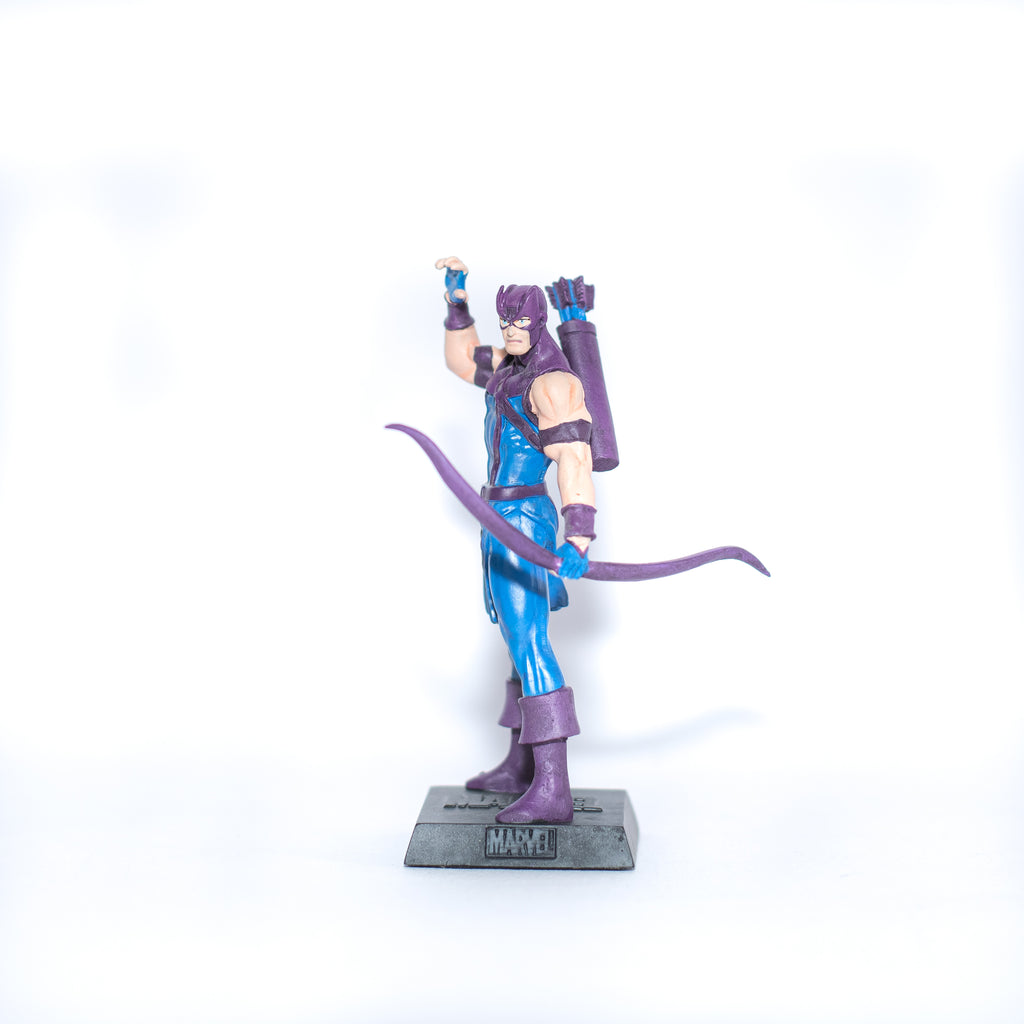 Eaglemoss -  Super Hero Collector -  Hawkeye