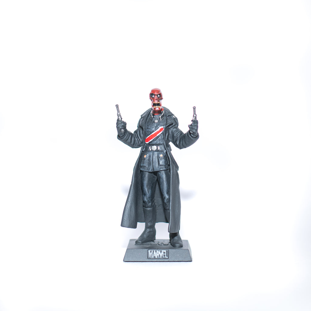 Eaglemoss -  Super Hero Collector  - Red Skull