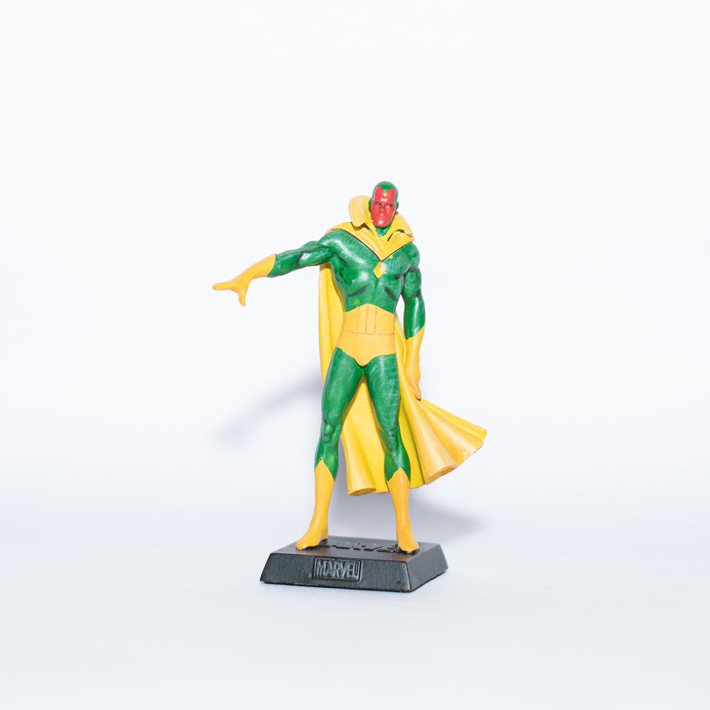 Eaglemoss -  Super Hero Collector -  Vision