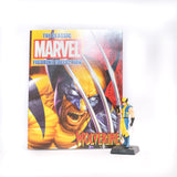 Eaglemoss -  Super Hero Collector  - Wolverine