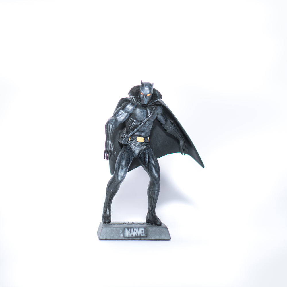 Eaglemoss -  Super Hero Collector - Black Panther