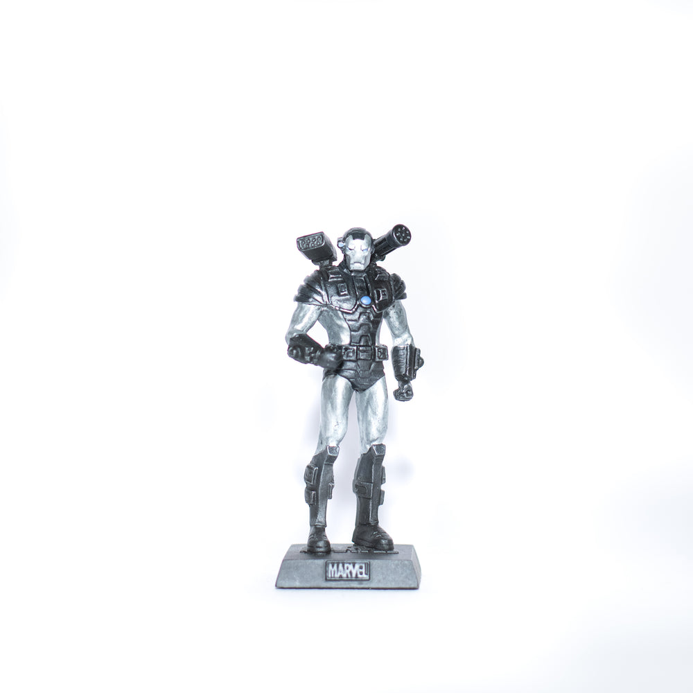 Eaglemoss -  Super Hero Collector - War Machine