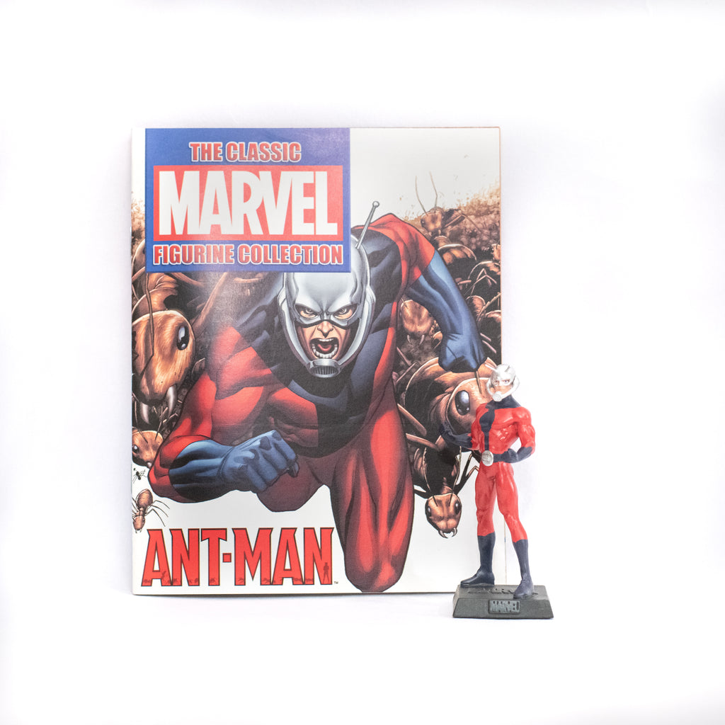 Eaglemoss -  Super Hero Collector -  Ant Man