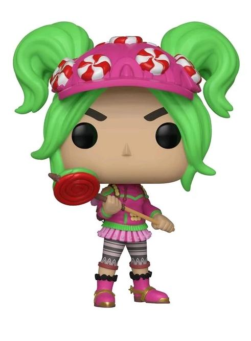 Zoey - Fortnite S2 - Funko Pop Games #458