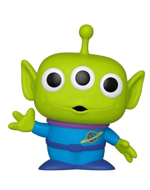 Alien - Toy Story 4  Funko Pop Disney #525