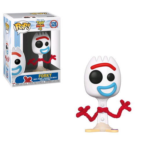 Forky - Toy Story 4  Funko Pop Disney #528