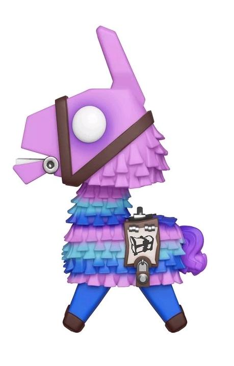 Loot Llama  - Fortnite S3 - Funko Pop Games #510