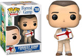 Forrest w/ Chocolates - Forest Gump  Funko Pop Movies #769