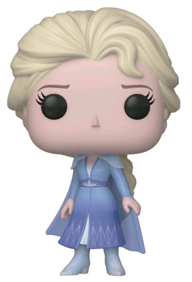 Frozen 2 - Disney - Elsa Funko Pop! Vinyl #581